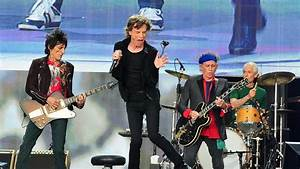 Rolling Stones return to Hyde Park after 44 years   abc13.com