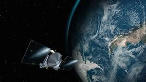 OSIRIS-REx asteroid mission receives gravitational boost ...