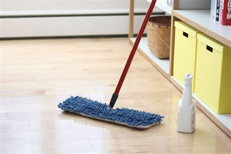 hardwood floor cleaning mop tips for making your hardwood floors shine merrypad