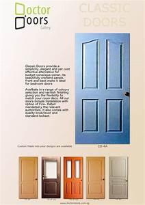 Wooden Doors - DOCTOR DOORS DECOR PTE LTD