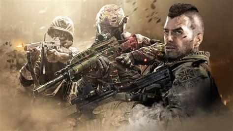 warfare modern duty call soap games remaster war ranking