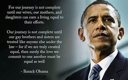 Obama Barack Quotes Motivational Wallpapers President Baltana
