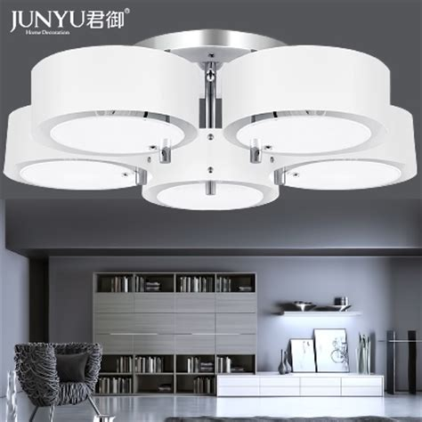 modern minimalist led ceiling light led light