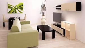 Kleine Wohnung Einrichten Ideen : kleine wohnung einrichten tipps f r eine gem tliche ~ Lizthompson.info Haus und Dekorationen