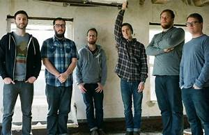 """New Song - The Wonder Years """"Passing Through A Screen Door"""""""
