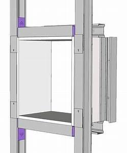 Couper Rail Placo : tutoriel comment fabriquer une niche simple en placo ~ Melissatoandfro.com Idées de Décoration