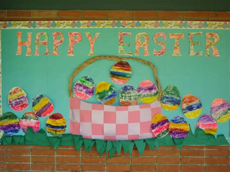 xl easter bulletin board especially for my growing room 355 | be1ea364215c956f2808ddbe2385ed99