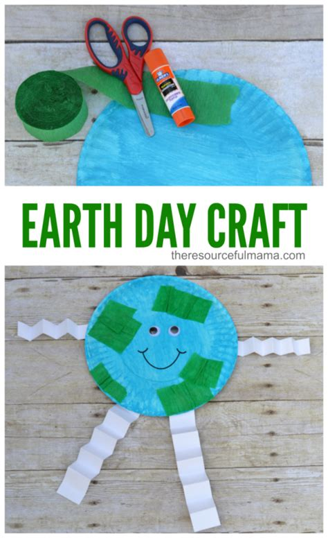 earth day craft for planets earth and craft 548 | 414d844f517eae626cf477763352a925