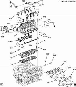Chevy L Engine Diagram