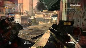 Triple Collateral On Warhawk (COD Ghosts) W/ Reaction ...