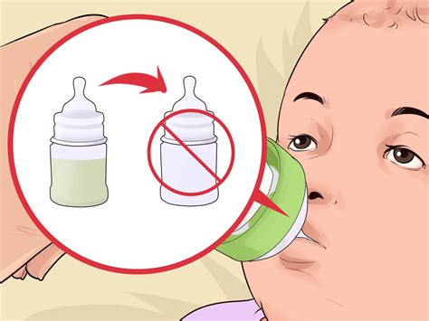 How To Help Relieve Gas In Babies 15 Steps With Pictures