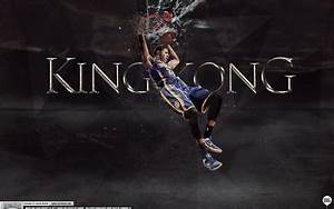 Paul George King Kong Wallpaper | Posterizes | NBA ...