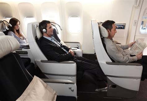 siege boeing 777 micro trip report air 777 200 premium economy