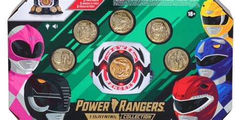 Morphin' Legacy - Your Favorite Power Rangers Resource!