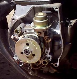 Dan U0026 39 S Motorcycle  U0026quot Battery Coil Ignition U0026quot