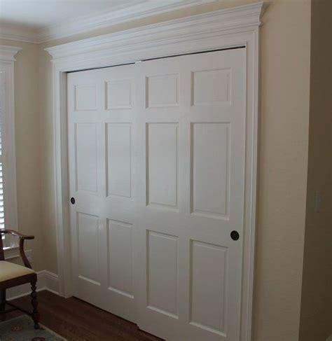 Best 25+ Bedroom Closet Doors Ideas On Pinterest Bedroom