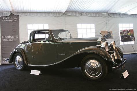 1937 Rolls Royce by 1937 Rolls Royce 25 30 Rolls Royce Supercars Net