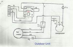 Air Conditioner Fan Motor Wiring Diagram : air conditioner fan wiring diagram wiring library ~ A.2002-acura-tl-radio.info Haus und Dekorationen