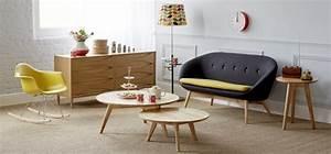 objet deco vintage pas cher With maison du monde petit meuble 0 deco retro amp vintage chez maisons du monde blog deco