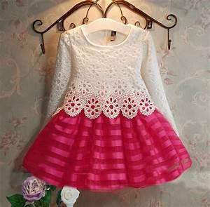 Robe Boheme Fille : robe petite fille buste dentelle boho boheme chic ~ Melissatoandfro.com Idées de Décoration