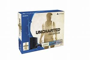 Uncharted: The Nathan Drake Collection PS4 Bundle ...