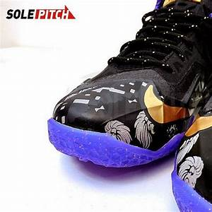 """Nike LeBron 11 (XI) """"Black History Month"""" First Look"""