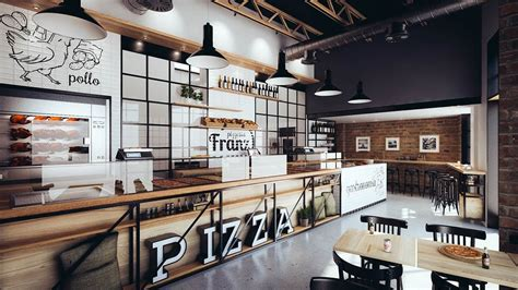 Interior Design Roma by Pizzeria Interior Design Studio Design Gallery