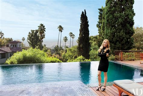 sheryl home sheryl crow s spanish colonial home in the hollywood hills photos architectural digest