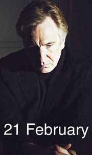 Austenide | Alan rickman, Harry potter actors, Alan ...