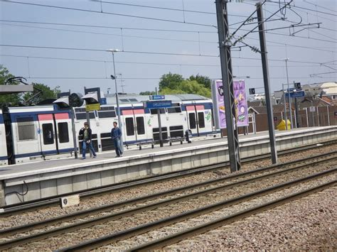 panoramio photo of gare de chelles gournay rer e sncf