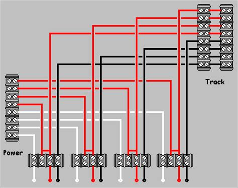 Slot Car Track Wiring Diagram by Power Supplies And Controllers In The Groove Slot Car Forum