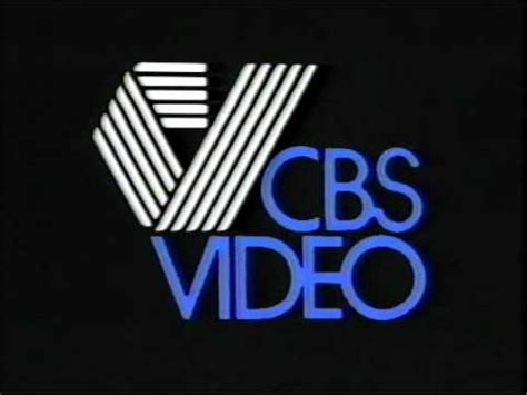 cbs video logo youtube