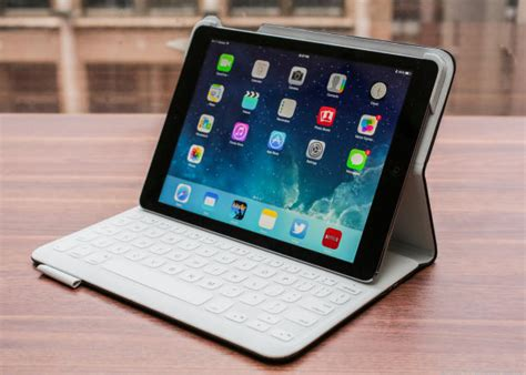 die besten keyboards fuer apples ipad air ipad mini  cnetde