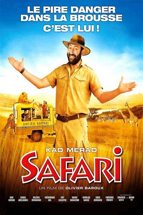 safari film complet en  vf hd