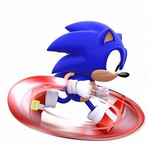 Classic Sonic Png   www.pixshark.com - Images Galleries ...