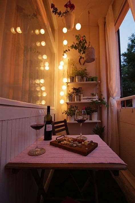 small furniture ideas  pursue   small balcony