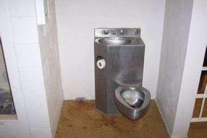 prison toilet and sink momfog raising five kids and trying to stay sane