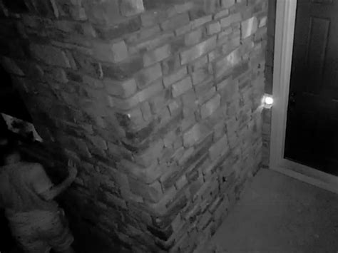 Arvada Police Seek To Id Peeping Tom Caught Looking Into