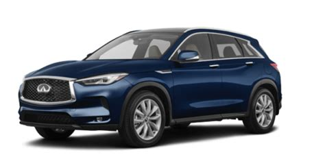 infiniti qx luxe  sale  montreal groupe spinelli