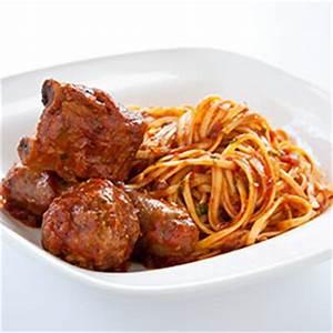 Hearty Italian Meat Sauce (Sunday Gravy)   America's Test ...
