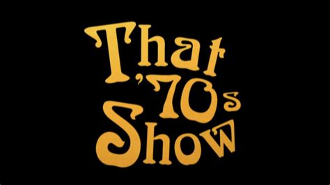 "That ""70's Show Intro (Season 1) - YouTube"