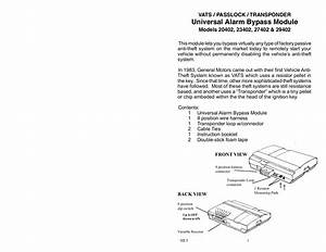 96 Oldsmobile Bravada Ignition Wiring Harnes