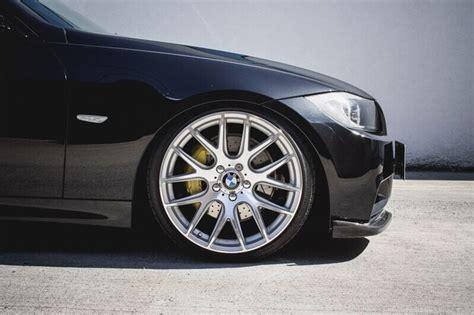 Bmw 18 Inch Rims by Bmw 18 Inch Csl Vmr 3sdm Concave Staggered Alloy Wheels