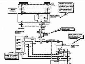 Ford F53 Wiring Schematic