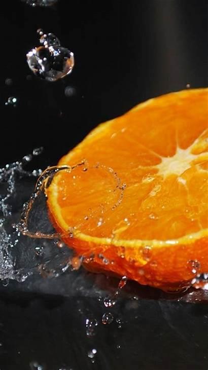 Orange Iphone Wallpapers