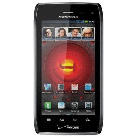 used verizon smartphones no contract unlocked phones wireless motorola droid 4 4g lte no