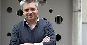 Pulitzer Prize-Winning Author Paul Harding Joins MashableReads