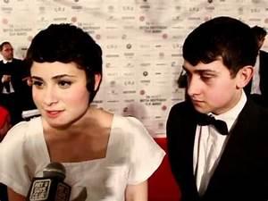 BIFA 2011 Interview - Yasmin Paige & Craig Roberts ...