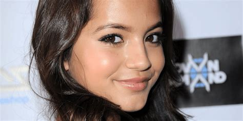 Nickelodeon Star Isabela Moner Eyed For Lead Role In