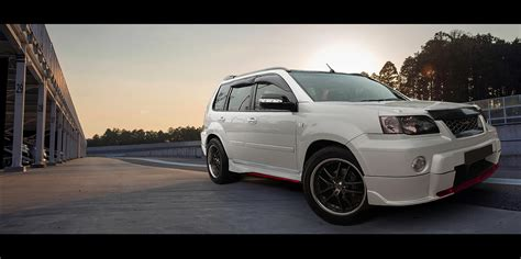Nissan X Trail Modification by Nismo Gt 2004 Nissan X Trail Specs Photos Modification